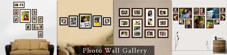 Photo Frames, Collage Frames