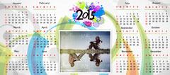 Calendar Mug - 01