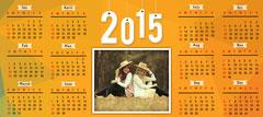 Calendar Mug - 02