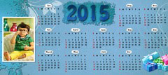 Calendar Mug - 07