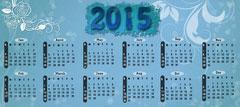 Calendar Mug - 08