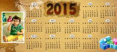 Calendar Mug - 12
