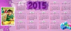 Calendar Mug - 14