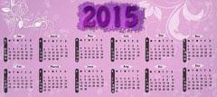Calendar Mug - 15
