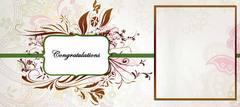 Congratulations - 02