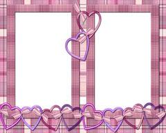 Frame Heart 2