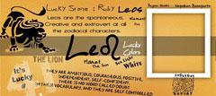 Leo - (July 23-Aug 22) Mug