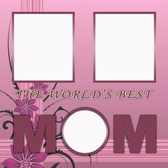 Mom 12 - Square