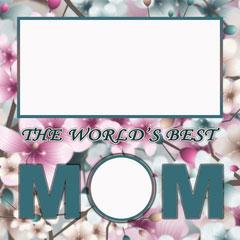 Mom 15 - Square