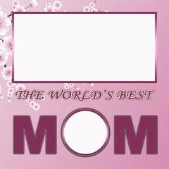 Mom 16 - Square