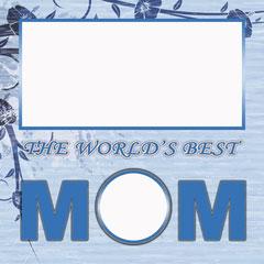 Mom 17 - Square