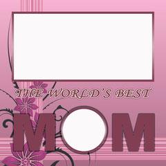 Mom 19 - Square
