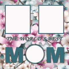 Mom 02 - Square