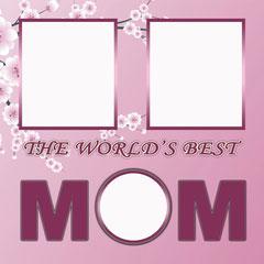 Mom 04 - Square