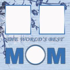 Mom 06 - Square