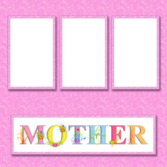 Mother - Bottom - 3 Photo - Square