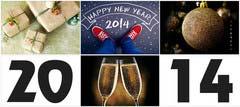 New Year - 1