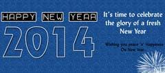 New Year - 5