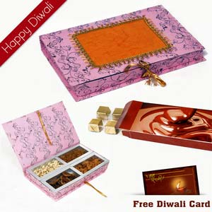 1 diwali dryfruit chocolates hamper 1