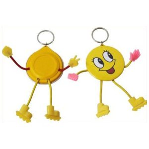 badge-cartoon-photo-keychain