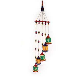 bell wall hanging 2 gift