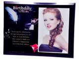 Birthday Wishes for Someone Special Quotation Frame