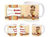 Brother A Friend Mug