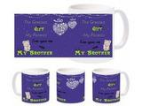 Brother A Gift Mug