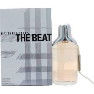 burberry the beat women 50ml premium perfume