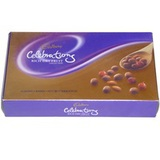 Cadbury Celebrations Rich Dry Fruit Collection in a Tin Box
