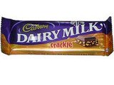 Cadbury Dairy Milk Crackle 42g