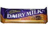 Cadbury Dairy Milk Crackle 42g