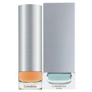 calvin klein contradiction men 100ml premium perfume