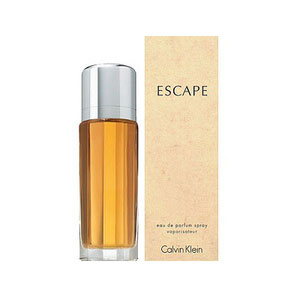calvin klein escape women 100ml premium perfume
