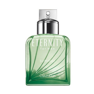 calvin klein eternity summer men 2011 100ml premium perfume