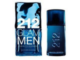 Carolina Herrera 212 Glam Men, 100ml