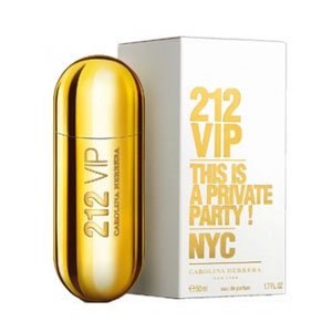 carolina herrera 212 vip women 80ml premium perfume
