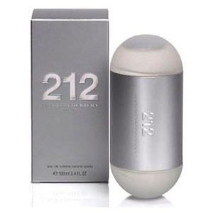 carolina herrera 212 women 60ml premium perfume