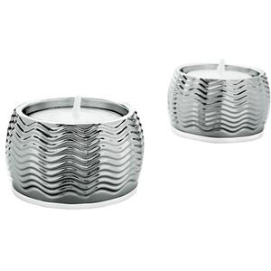 cenno tea light holder set