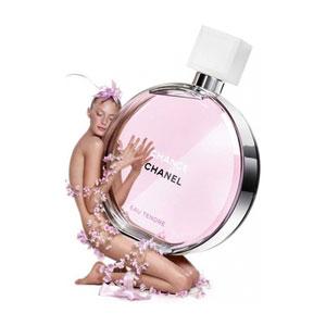 chanel chance eau tendre 100ml premium perfume
