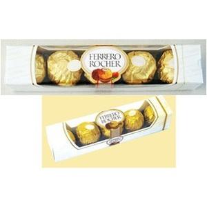 chocolate ferrero rocher pack of 5