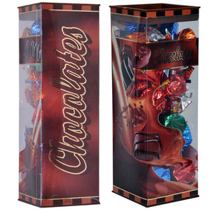 chocolates tall boy 30 pcs