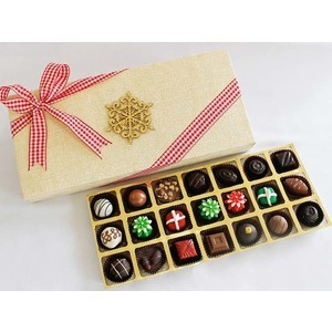 christmas chocolate delight 2017