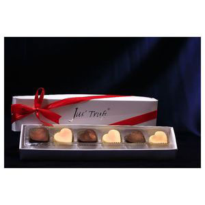 classy love box premium chocolates