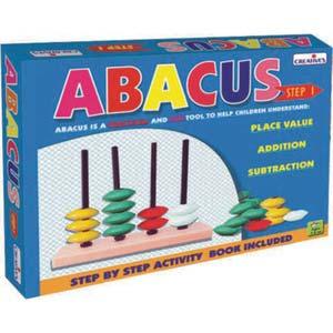 creative abacus i