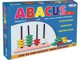 Creative's Abacus - I