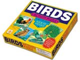 Creative's Activity Puzzles (Birds) - A set of 4 Puzzles