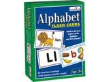 Creative's Alphabet - Flash Cards