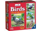 Creative's Birds 4 Puzzles - 1