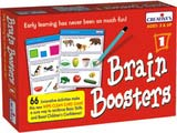 Creative's Brain Boosters - I
